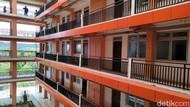 Rusunawa di Kulon Progo Disulap Jadi Shelter Terpusat Pasien COVID-19