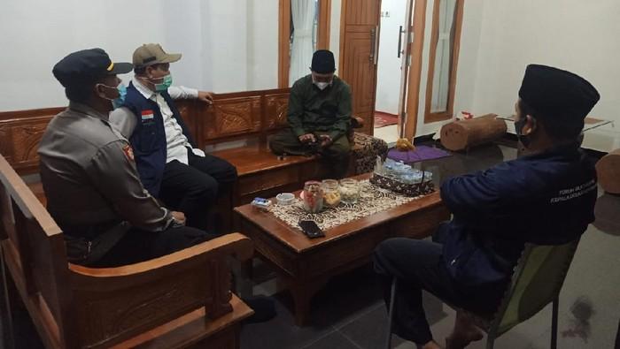 Viral anggota DPRD Banyuwangi gelar hajatan saat PPKM level 3-4