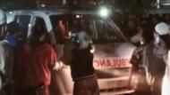 Polisi Tetapkan 3 Tersangka Perusak Ambulans Pembawa Jenazah COVID-19 di Jember