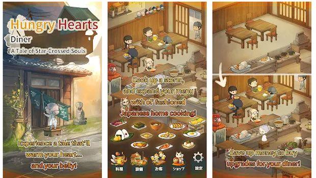 5 Game Android Masak-Masakan yang Bikin Kamu Layaknya Chef