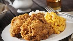 5 Makanan dalam Acara Pemakaman di Mancanegara, Semuanya Enak!