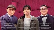2 Ilmuwan Muda Asal Indonesia di Balik Pembuatan Vaksin AstraZeneca