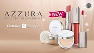 Dear Ladies, Yuk Tampil Cantik Seharian dengan Makeup Skincare AZZURA!