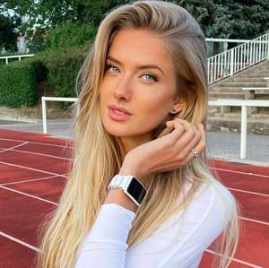 6 Fakta Alica Schmidt, Atlet di Olimpiade Tokyo yang Dijuluki Pelari Terseksi