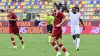 Roma Gasak Debreceni 5-2