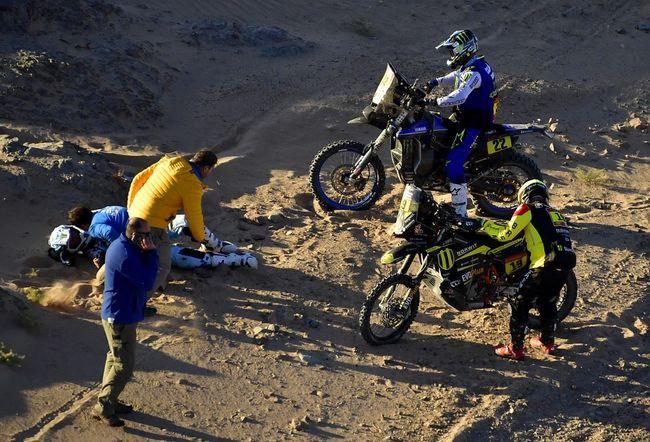MotoGP dan WSBK Lewat! Ini 4 Ajang Balap Motor Paling Mematikan di Dunia