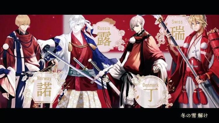 Sekelompok seniman Jepang membuat karakter samurai dari berbagai negara dunia, termasuk Indonesia. Hal itu dilakukan untuk meriahkan Olimpiade Tokyo 2020.