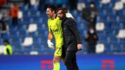 Buffon Bela Pirlo: Klub Lain Akan Rayakan Pencapaiannya