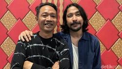 Cerita Buluk Superglad Jajal Jadi Produser Program Talkshow di YouTube