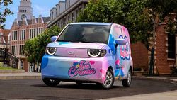 Jualan Lagi di Indonesia, Mobil China Chery Langsung Bawa SUV dan Mobil Listrik