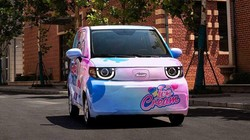 Laris Manis di China, Chery Bakal Boyong Mobil Listrik ke Indonesia
