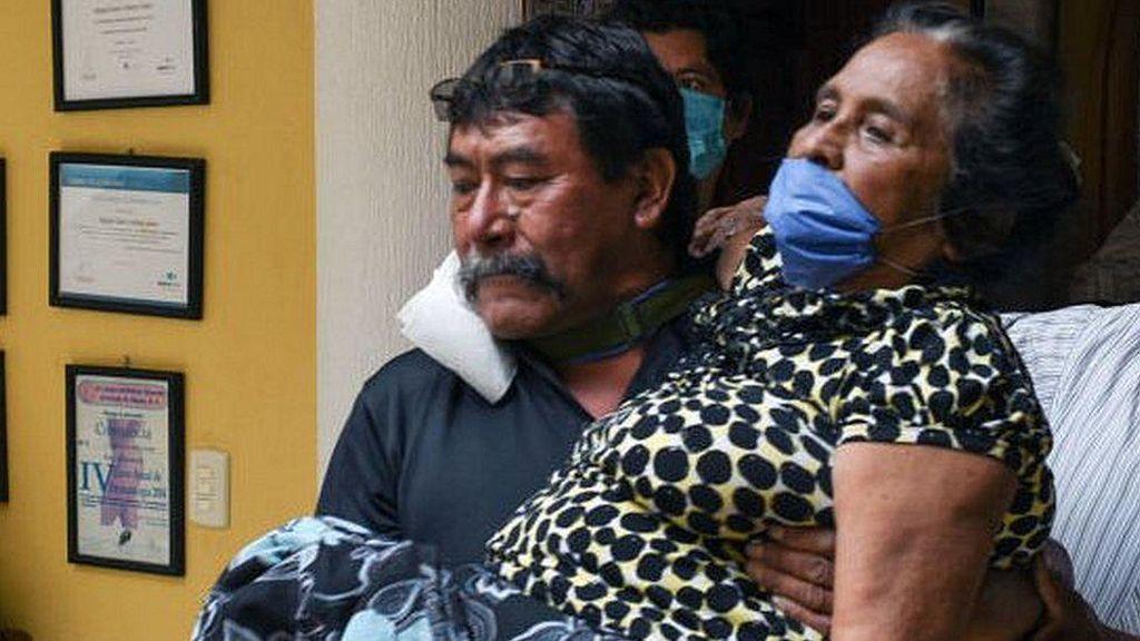Tak Percaya Pemerintah, Masyarakat Adat Meksiko Tolak Divaksin