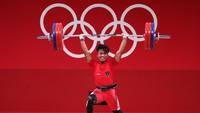 Gagal Rebut Medali Olimpiade 2020, Deni Minta Maaf