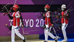 Kekecewaan Manajer Tim Panahan Gagal Capai Target Emas Olimpiade