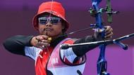 Riau Ega Segera Berbenah Demi Tampil Lagi di Olimpiade 2024