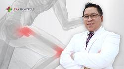 Kenali Pengapuran Sendi Bersama dr. Ricky Hutapea