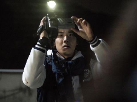 Film Horor Korea 2021
