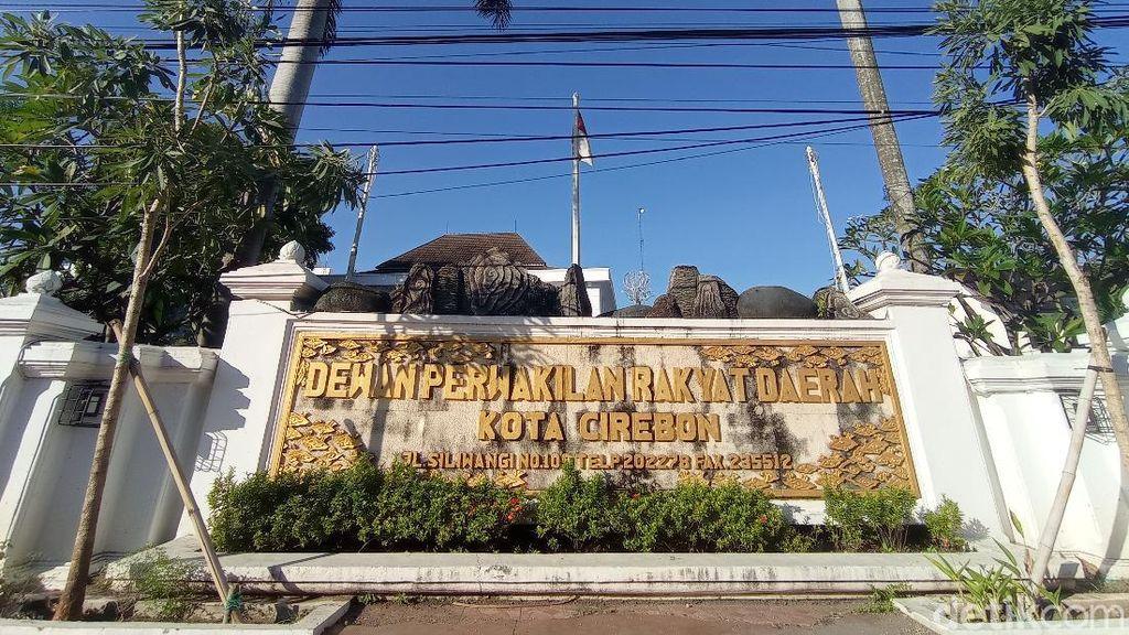 Ringankan APBD, Gedung DPRD Cirebon Diusulkan Jadi Tempat Isolasi