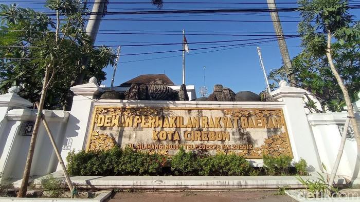 Gedung DPRD Cirebon