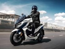 Wujud Skutik 150 cc Buatan Thailand Penantang PCX dan Nmax