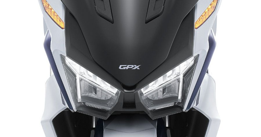GPX Drone 2022