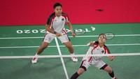 Hasil Bulutangkis Olimpiade 2020: Greysia/Apriyani Maju ke Perempatfinal