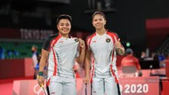 Olimpiade Tokyo 2020: Menanti Gebrakan Greysia/Apriyani