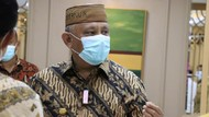Tindaklanjuti Arahan Mendagri, Ini Cara Gubernur Gorontalo Beri Bansos