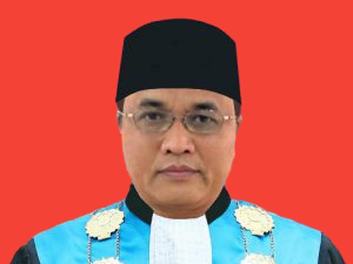 Hakim tinggi pada Pengadilan Tinggi Tata Usaha Negara (PT TUN) Jakarta, Dani Elpah (dok. PT TUN Jakarta)