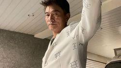 Presenter Taiwan Ini Tak Mau Berikan Warisan untuk Anak, Ini Alasannya