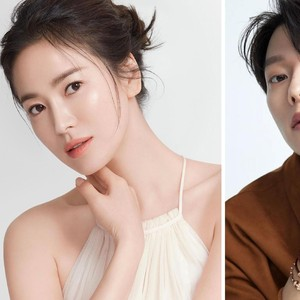 Song Hye Kyo Pamer Foto Mesra dengan Jang Ki Yong, Netizen Baper