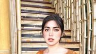 Jessica Iskandar Buka-bukaan soal Alasan Dibaptis