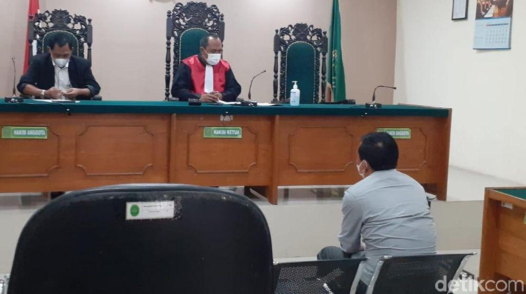 Kades dan Anggota Dewan Pelanggar PPKM Hanya Didenda Rp 48 ribu-Rp 500 ribu