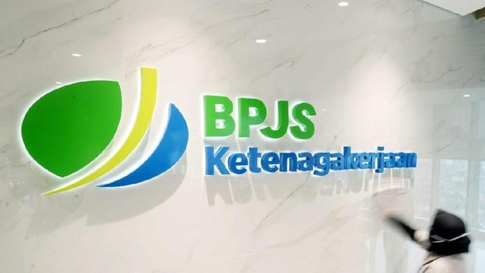 Kantor BPJS Ketenagakerjaan / BPJAMSOSTEK