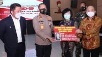 Orang Tajir Aceh Sumbang Rp 2 T Tangani Covid, Crazy Rich Lain Yuk Bisa Yuk!