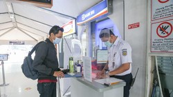 Perhatian! Syarat Perjalanan Kereta Api Jarak Jauh dan Lokal Mulai 26 Juli