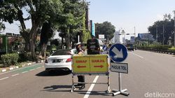 Ubah Konsep Ganjil Genap Bogor, Polisi: Tidak Melarang Jadi Mengatur