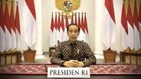Kabar Gembira dari Jokowi, BLT UMKM Rp 1,2 Juta Mulai Disalurkan!
