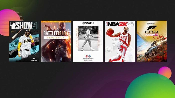 Murah Banget! Game Xbox Diskon Hingga 90%