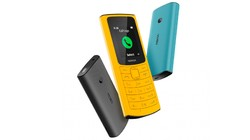 Nokia 110 4G Dirilis, HP Model Jadul Bisa Browsing