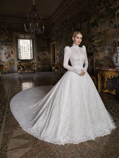Pernikahan Lady Kitty Spencer
