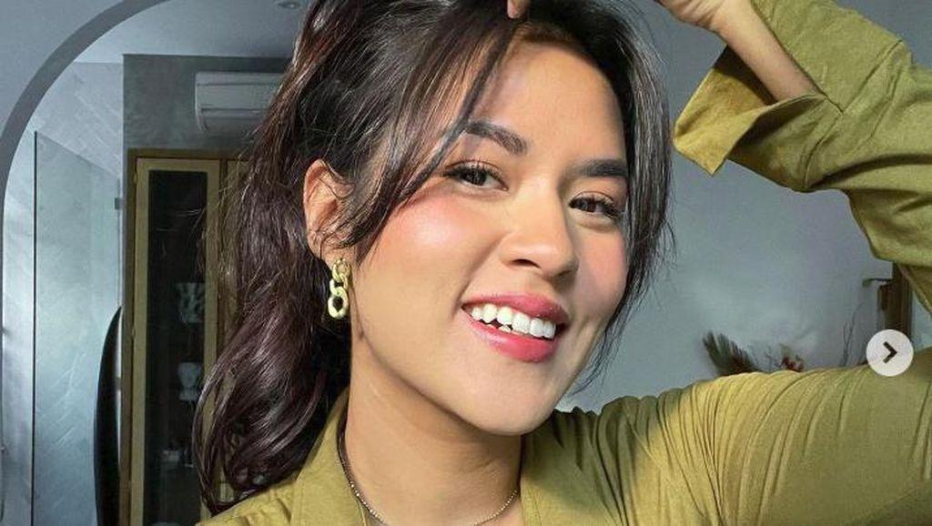 Raisa Tak Kalah Seksi dari Jessica Iskandar