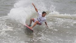 Olimpiade Tokyo: Peselancar Rio Waida Terhenti di Putaran Tiga
