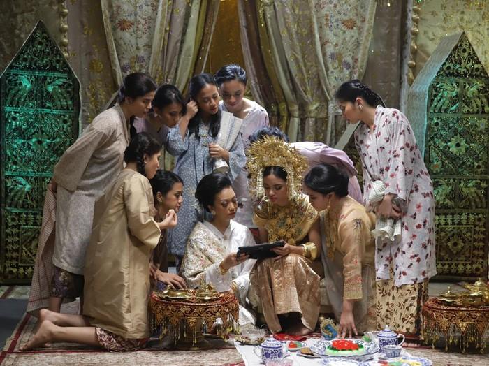 Serial Musikal Nurbaya Tayang di YouTube Indonesia Kaya
