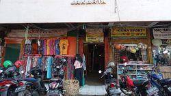Komentar Pedagang Pasar Minggu Usai Pasar Rakyat Boleh Buka di PPKM Level 4