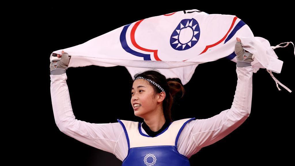 Bendera Taiwan kok Raib di Olimpiade Tokyo 2020?