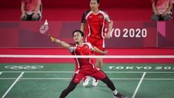 Link Live Streaming Wakil Indonesia di Bulutangkis Olimpiade Tokyo 2020 Hari Ini
