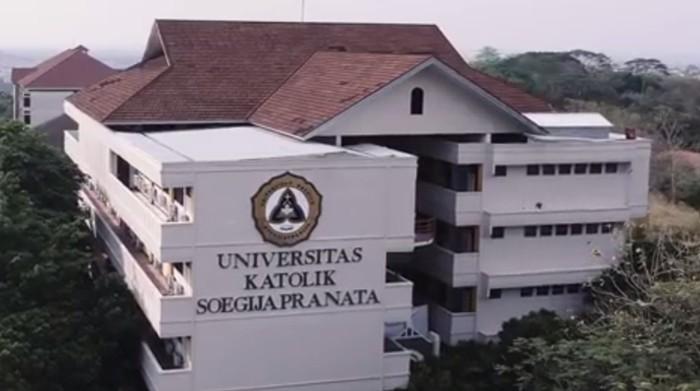 Unika Soegijapranata Semarang