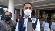 Walkot Eri Sebut Kasus COVID-19 di Surabaya Menurun Selama 5 Hari PPKM Level 4