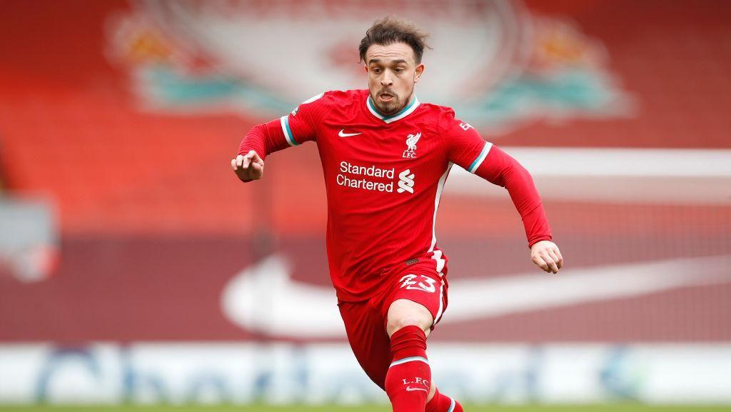 Shaqiri Siap Tinggalkan Liverpool